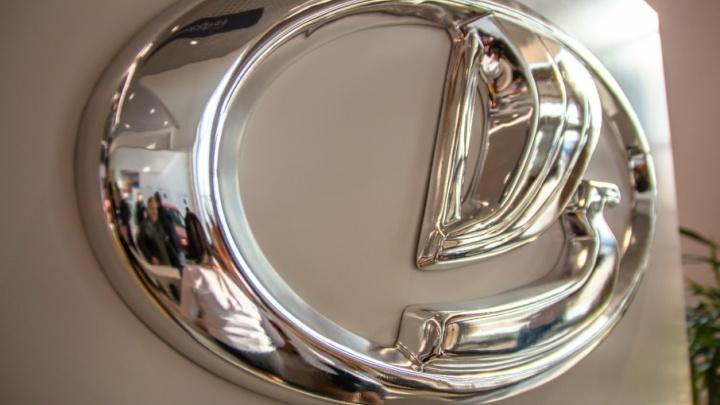АВТОВАЗ пожаловался на компанию, которая незаконно использовала товарный знак Lada