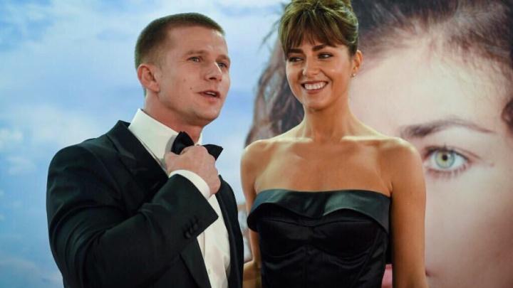 Ярославский актер презентовал фильм «Крым» в Кремле