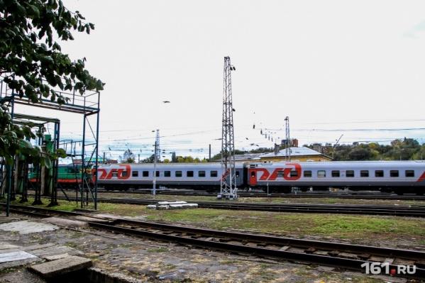 Жители Чертково опасаются, что останутся без железной дороги