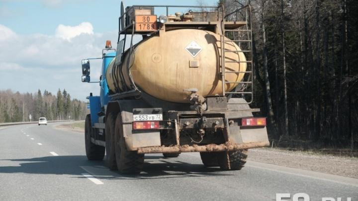 В Центробанке прокомментировали сильный рост цен на бензин