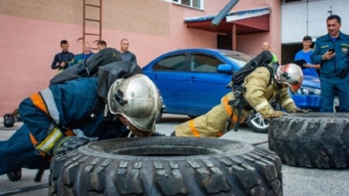 Вальс дронов и кроссфит: МЧС устроит в Волгограде большой флешмоб
