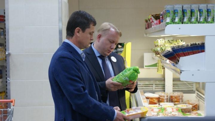 Специалисты рассказали, кто везет в Ярославль мясо с антибиотиками
