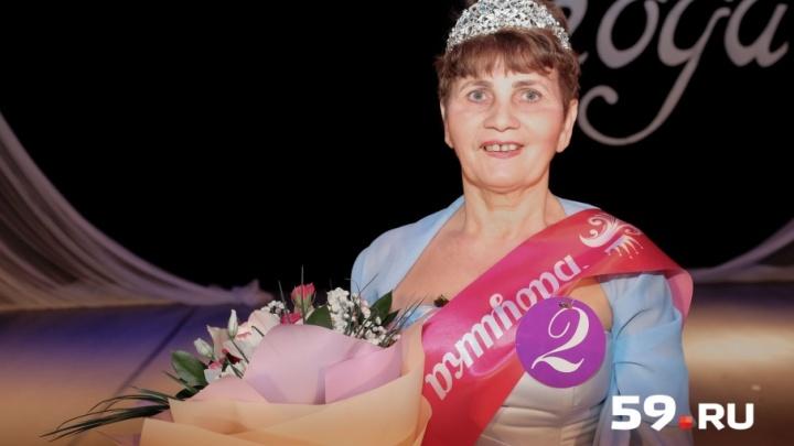 Бабушка года рекомендует: победительница конкурса для пожилых пермячек поделилась своими секретами