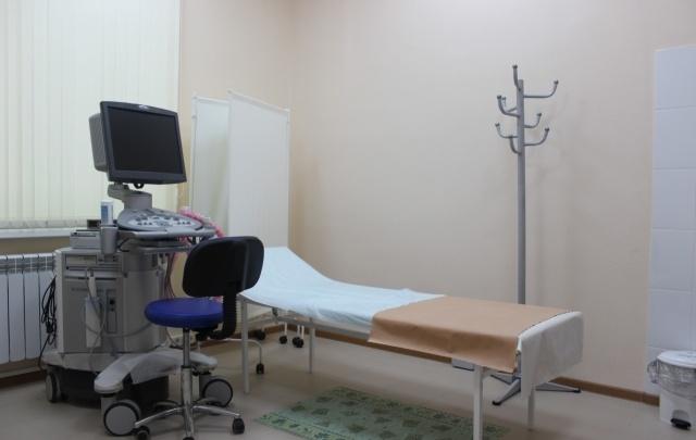 «Сименс Финанс» помогает развитию медицины в Ставрополье