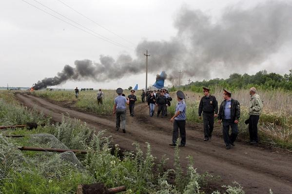 Четыре года назад экологические протесты закончились погромом лагеря и поджогом буровых