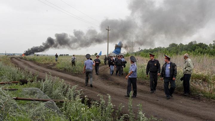 Волгоградцы собираются на экологический митинг против строительства никелевого завода