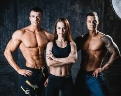 Месяц фитнеса в федеральной сети сейчас стоит менее 1000 рублей!