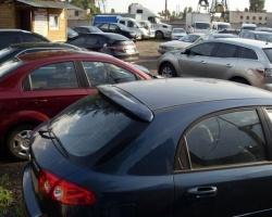 Комиссионные авто: где купить «бэушку»?
