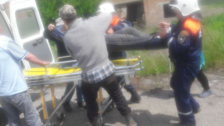 После взрыва на карьере погиб житель Ростовской области