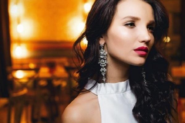 Анастасия ушла из группы «Винтаж» и начала сольную карьеру