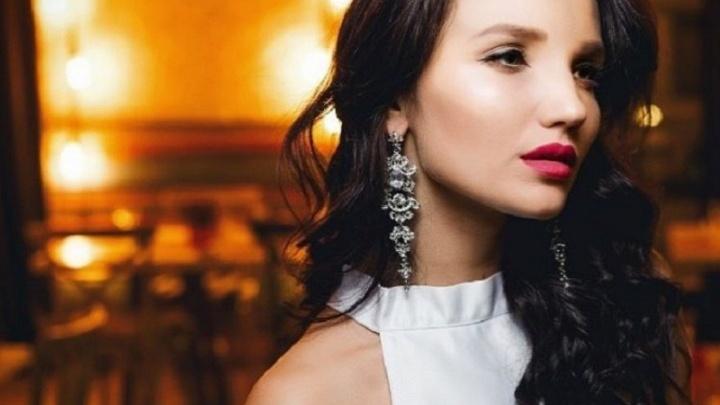 Ждите в эфире: экс-солистка группы «Винтаж» из Перми Анастасия Казаку записала сольную песню