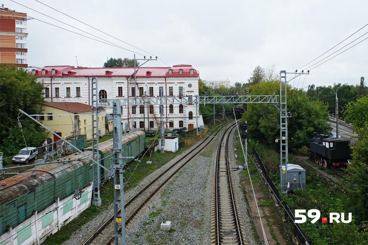 На место бывшего завода имени Шпагина может переехать галерея