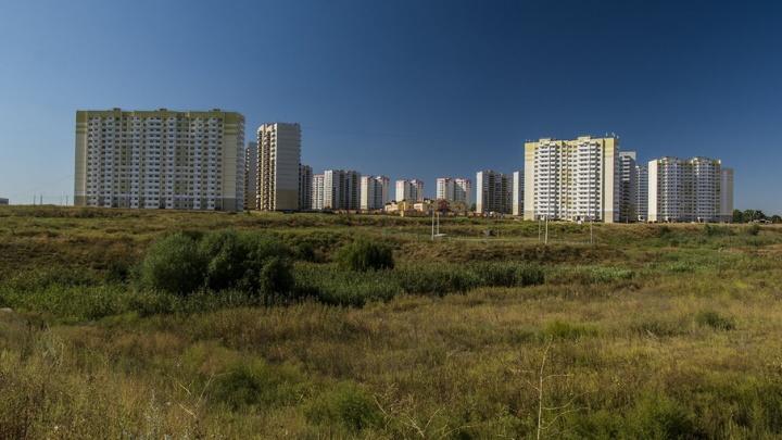 В Ростовской области 486 многодетных семей  получили землю