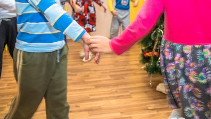 Самарские елки в новогодние праздники посетят более 500 тысяч детей