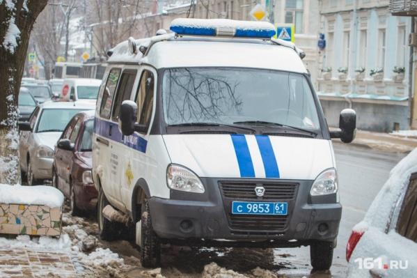 Полиция провела полсотни обысков во время расследования экономического преступления