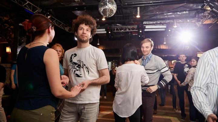 Танцуют все: в ТЦ «Семь пятниц» прошли бесплатные мастер-классы по сальсе и бачате