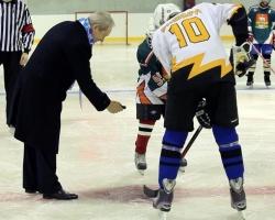 Нефтяники помогли прикамскому хоккею