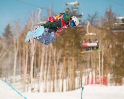 Миасская «Солнечная долина» откроет сноуборд-парк