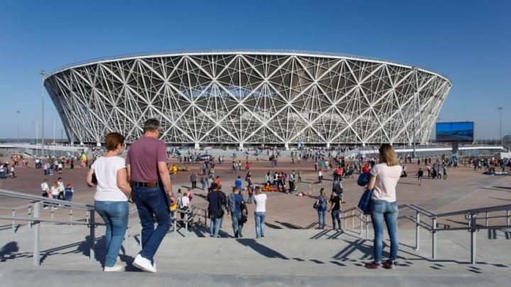 Волгоград примет международный форум «Бизнес и спорт»
