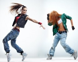 День молодежи тюменцы отметят в ритме танца