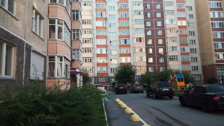 Дома остаются: тюменка, требующая снести три многоэтажки, проиграла суд