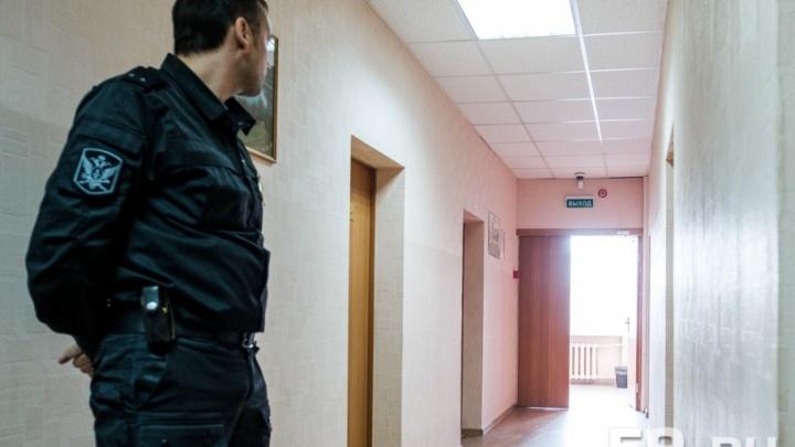 Пытался притвориться пассажиром: житель Прикамья отправится в колонию за пьяное вождение