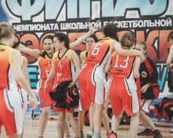 В финале чемпионата ШБЛ КЭС-БАСКЕТ определились победители