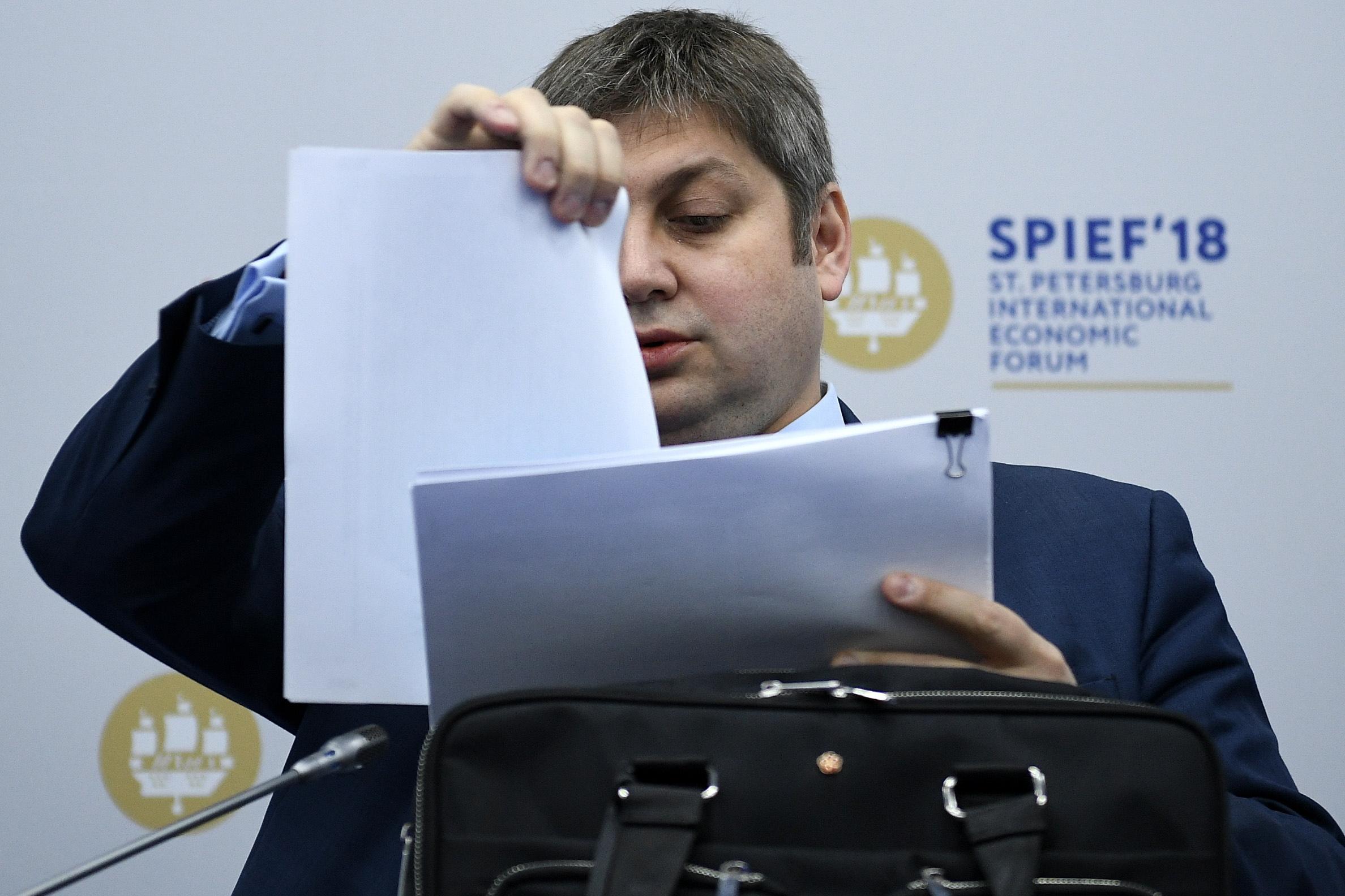 Олег Фомичев