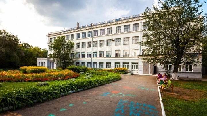 На Южном Урале в 2018 году откроют три новые школы