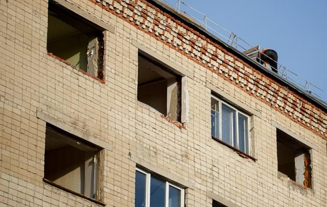 Снос аварийного дома с пристроем на Харьковской обойдется в пять миллионов