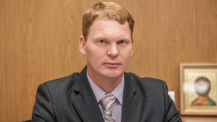 Министерство образования и науки Поморья официально возглавил Сергей Котлов