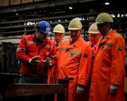 Власти ищут инвестора для Чусовского металлургического завода