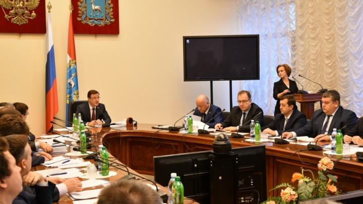 В Самарской области пособия ветеранам труда с 1 ноября будут выплачивать автоматически