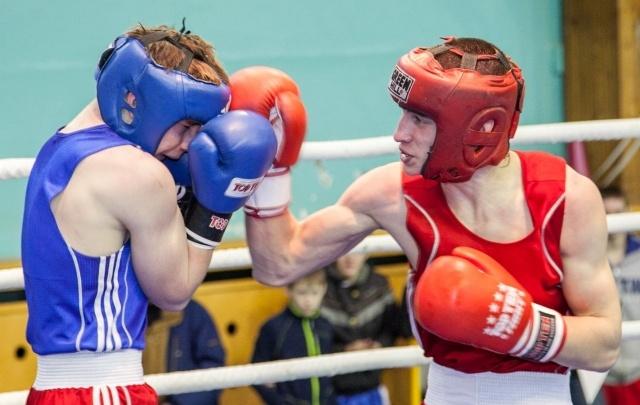 В Новодвинске встретятся сильнейшие боксеры Северо-Запада