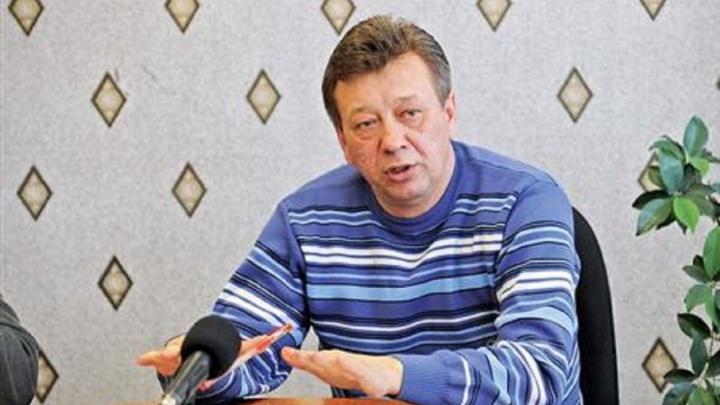 В Самаре назначили нового гендиректора хоккейного клуба ЦСК ВВС