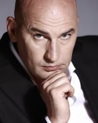 Радислав Гандапас, бизнес-тренер: «Надо уметь ставить лидера на ручник»