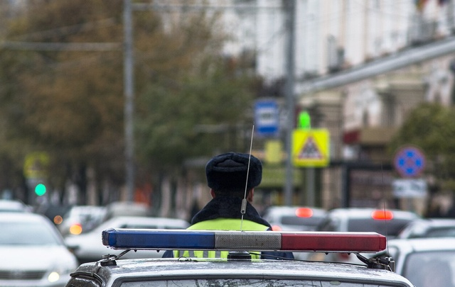 За четыре дня на нетрезвом вождении попались 166 донских водителей