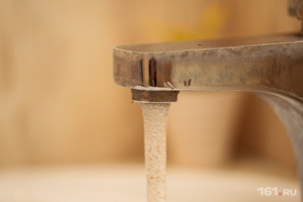 Жильцы дома на Суворова, 9 могут остаться без горячей воды почти на два месяца