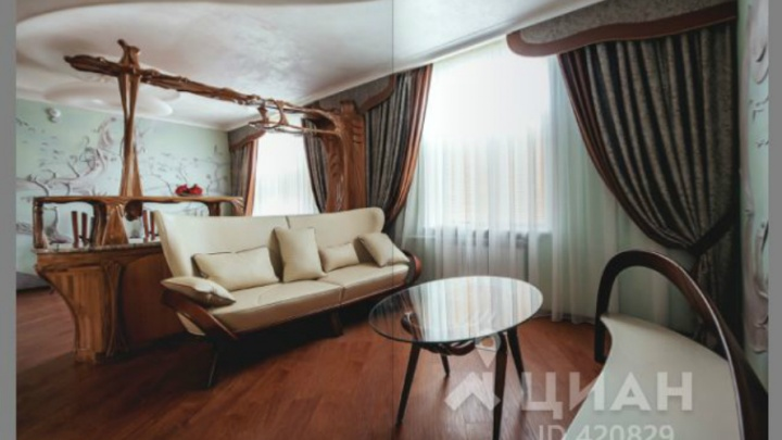 В Ярославле продают самую дорогую квартиру в ЦФО
