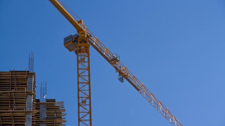 После гибели рабочего на стройплощадке в Перми возбудили уголовное дело