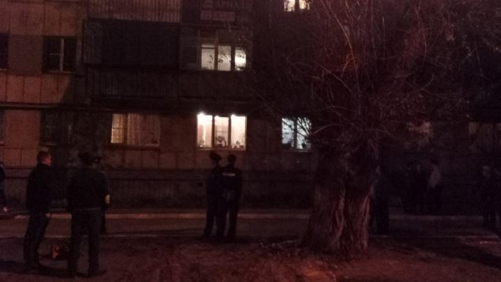 В Челябинске задержали мужчину, грозившего взорвать пятиэтажный дом