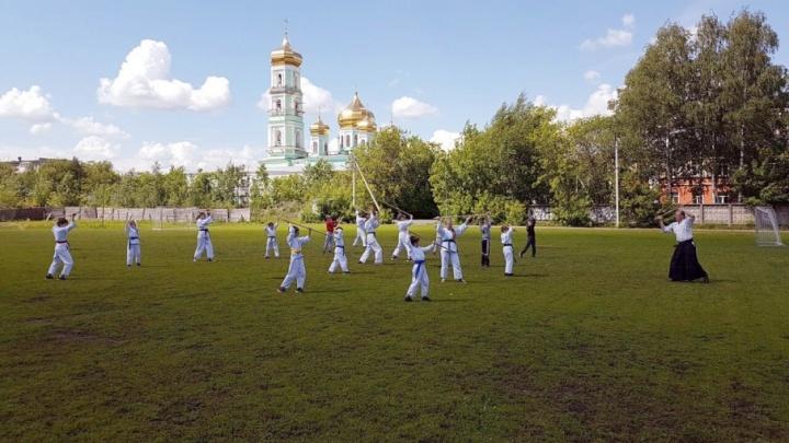 Универсальный дворец спорта в Перми построят на месте стадиона «Энергия»