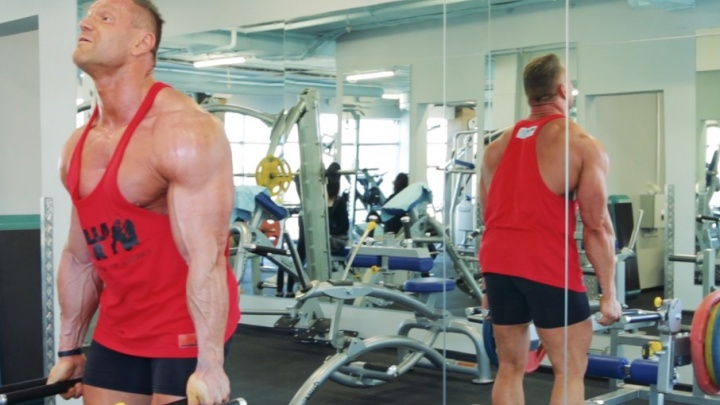 Как в фитнес клубе Prestige учат чувствовать свое тело и помогают побеждать