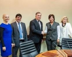 «УРАЛХИМ» подписал соглашение с ПГНИУ