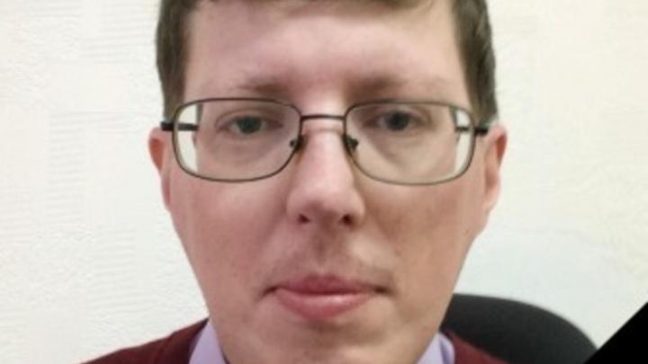 В Северодвинске в ДТП погиб чиновник местной администрации