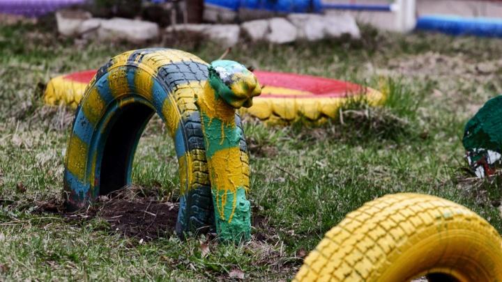 Жители Самары могут подать заявки на ремонт дворов
