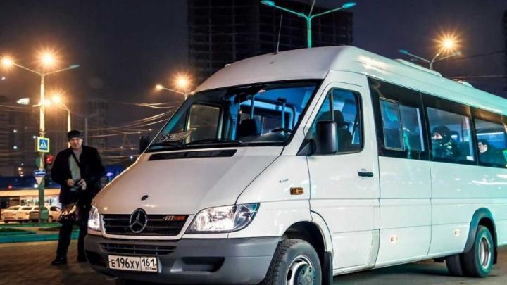 Поедут через город: из-за первого матча на «Ростов Арене» изменят схему движения автобусов в Платов