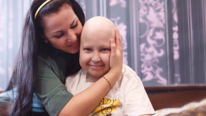 Неизвестный перевел 10 миллионов на лечение мальчику из Рыбинска