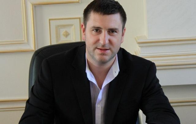 Дмитрий Герасименко, контролирующий акционер ВМК «Красный Октябрь»: «ВЗБТ начинает работать!»