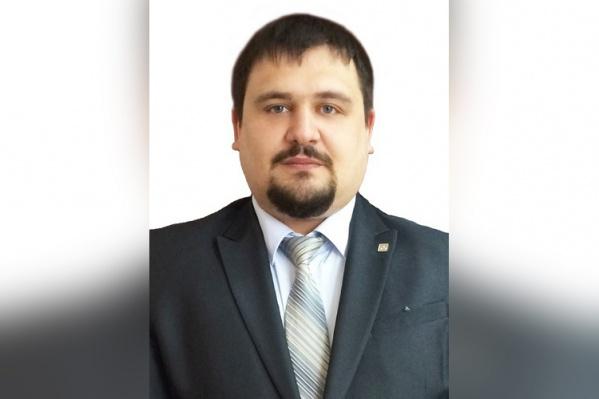 Михаил Солынин возглавлял Минимущества более двух лет